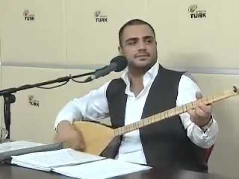 Havanur - Karışık Türküler (Canlı Performans)