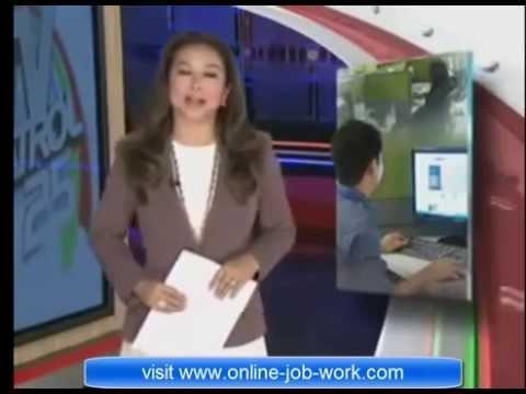 Online Job Work From Home 100 Percent Legitimate