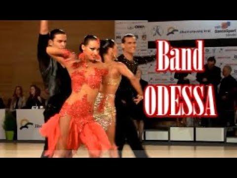 Band ODESSA | НЕ ПРЯЧЬ ЗЕЛЁНЫЕ ГЛАЗА Welcome ► @MobyLife