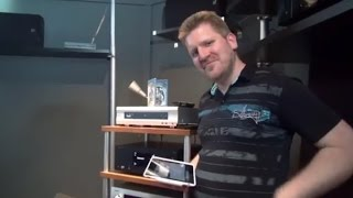 cambridge Audio CX-R 200 im Test von HiFi im Hinterhof