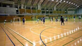 SHONAN-HIBEES L&S  City League 20th May 2011 2nd