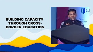 Building Capacity Through Cross-Border