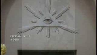 The Illuminati/AntiChrist All Seeing Eye
