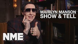 Download Marilyn Manson | Show & Tell MP3 song and Music Video