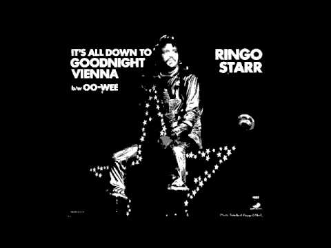 Ringo Starr- Goodnight Vienna.wmv