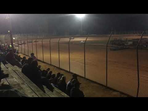 Harris Speedway Thunder Bomber 10/21/17
