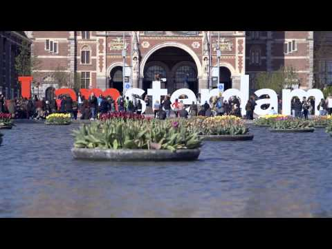 Trailer for 27th EFC AGA and Conference, Amsterdam
