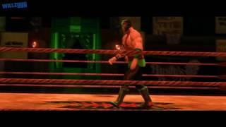 Saints Row: The Third - Mission #39 - Murderbrawl XXXI