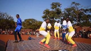 J samson - Nyarugusu camp 6 kigoma Tz( hot gospel concert)