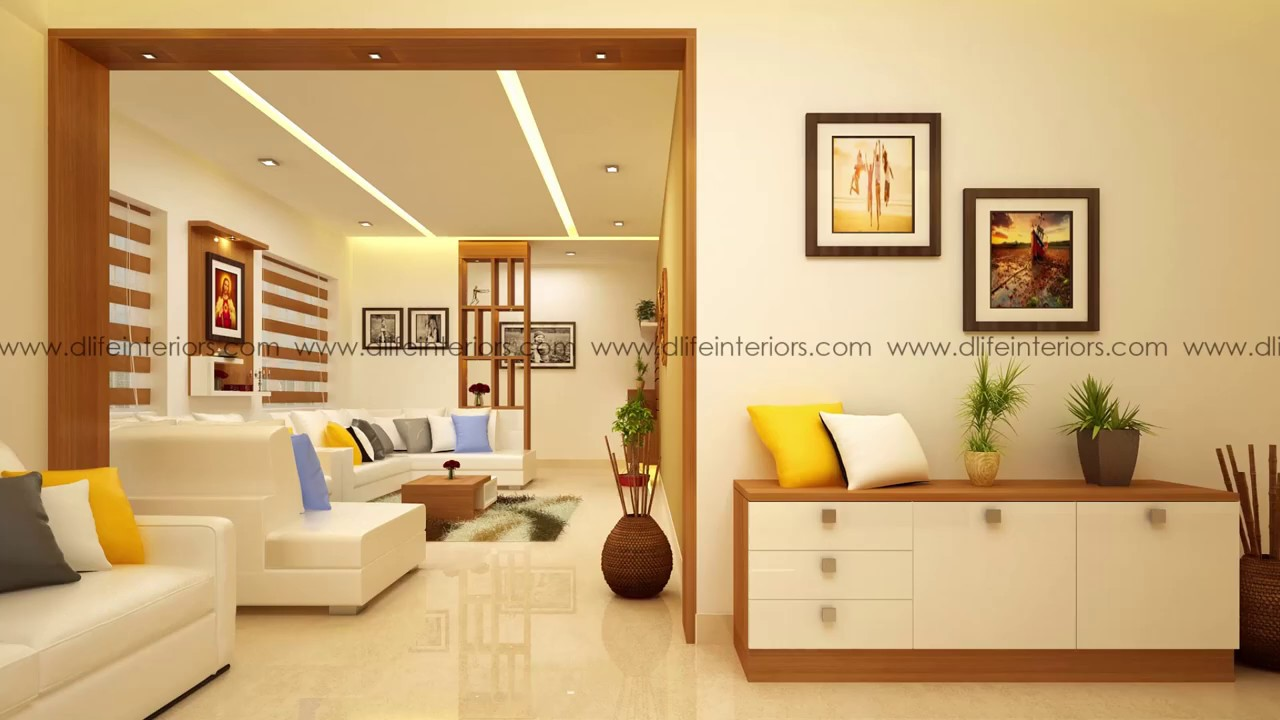 Modern Living Room Interior Design New Decor Ideas