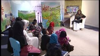 Story Time: Programme 47 (Urdu)