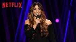 Enissa Amani: Ehrenwort I Offizieller Trailer I Netflix