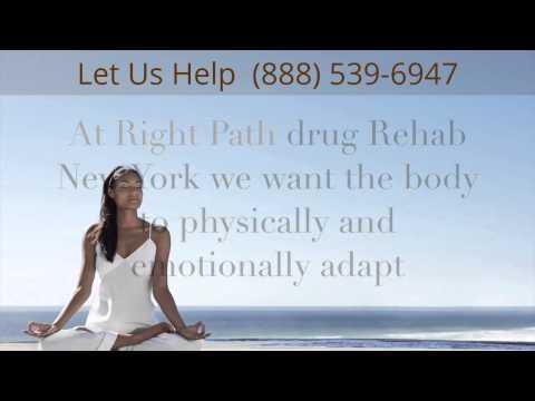 New York City NY Right Path Drug Rehab & Addiction Treatment Center (888) 539-6947