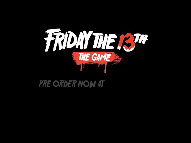 Friday the 13th The Game, Убийства за Джейсона Вурхиза