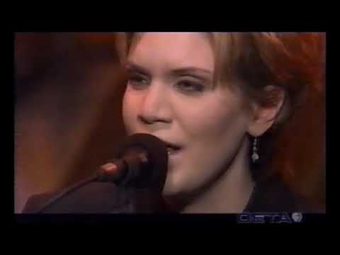 Alison Krauss, Union Station + Boston Pops  Maybe