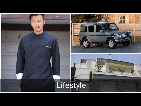 Lifestyle of Nicholas Tse,Networth,Income,House,Car,Family,Bio