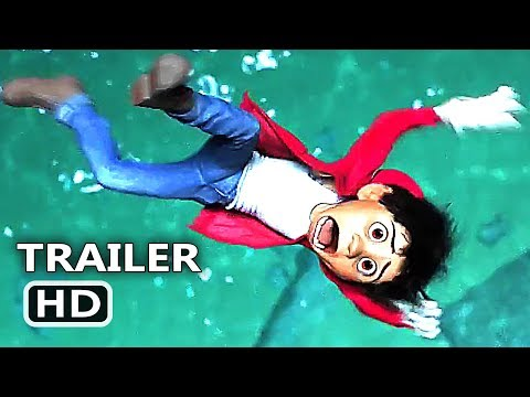 COCO Official Trailer # 4 (2017) Disney Pixar Animation Movie HD