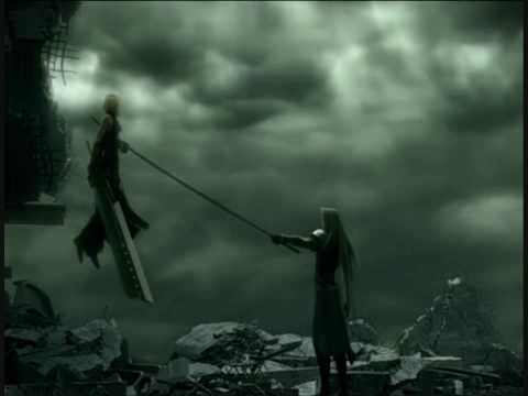 One Winged Angel [Advent Children Complete]