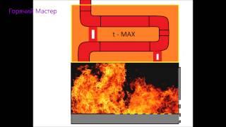 Печь банная S дымоход / Отопление гаража / Отопление теплицы(, 2015-01-15T17:43:57.000Z)