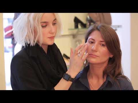 Уроки макияжа: ухоженный вид за 20 минут. Часть 2. Контурный макияж