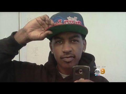 Victim's Family Claims Excessive Force Used In Barstow Walmart Shooting