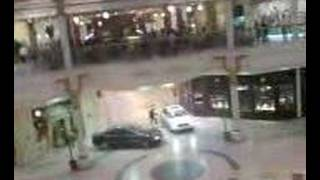 Wafi Mall Robbery - Dubai