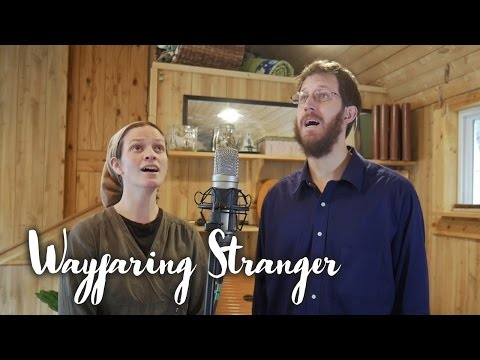 Wayfaring Stranger // Living Room Session