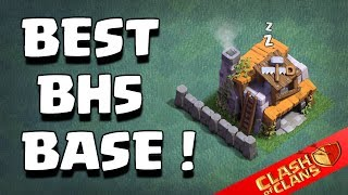 [NEW] BEST Builder Hall Base 5 w/ PROOF! BH5 CoC Builder BASE with Defense Replays | Clash of Clans