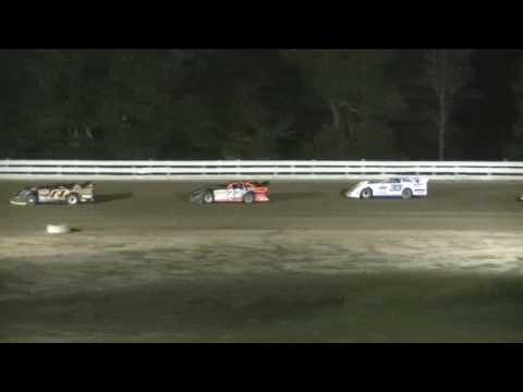 2016 09 10 Kyle Knapp Latemodel Feature @ Hummingbird Speedway