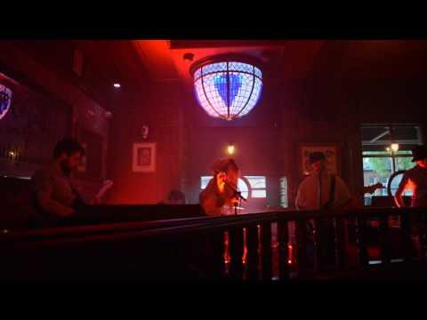 The Winter Passing  So Said Virginia Live @ Katy's Bar, Belfast