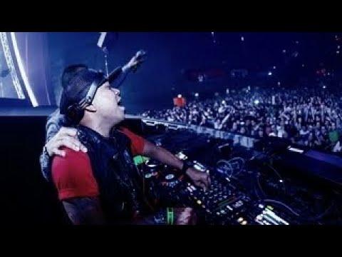 DJ Chuckie - Megamix Part 5