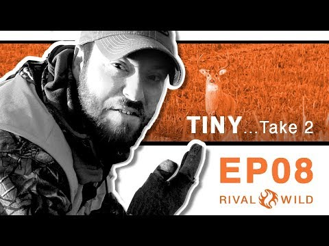 Chris Keefer Stalks A Giant Buck In Illinois With His Muzzleloader   Rival Wild Season 1 Episode 8