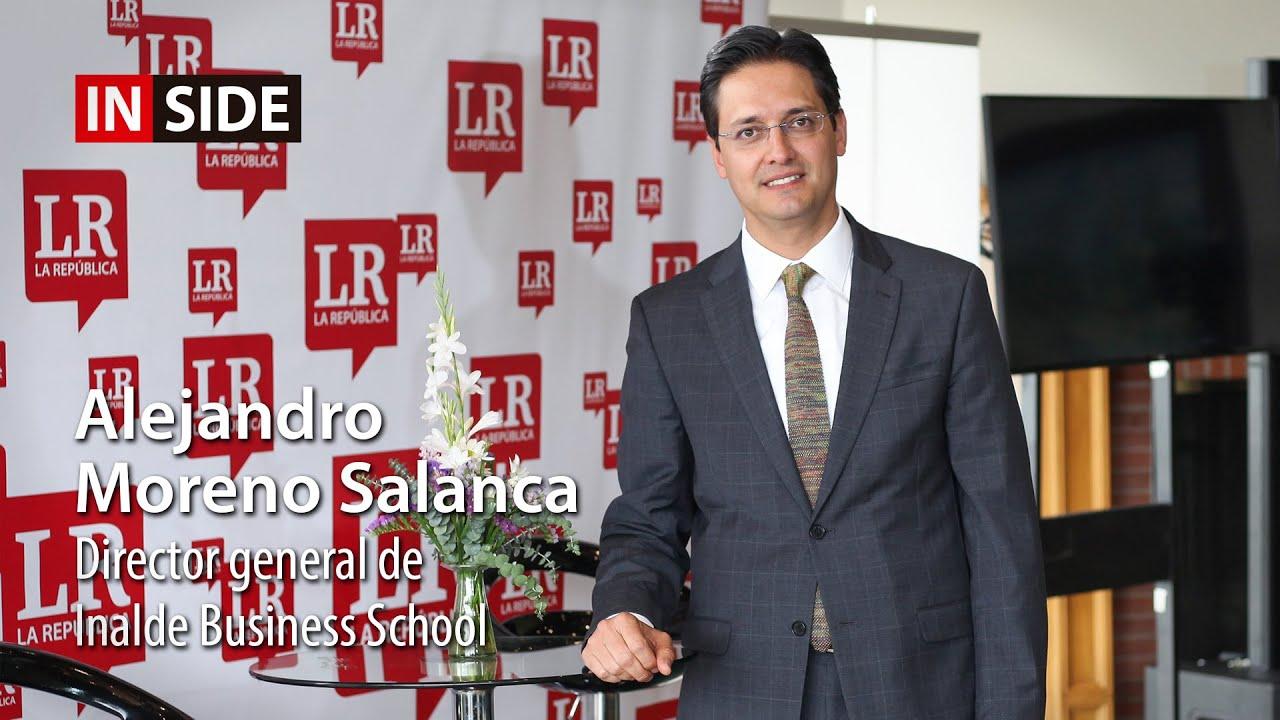 Alejandro Moreno Salamanca