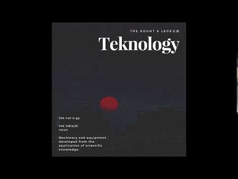 Lege Kale & The Kount - Teknology mp3 ke stažení