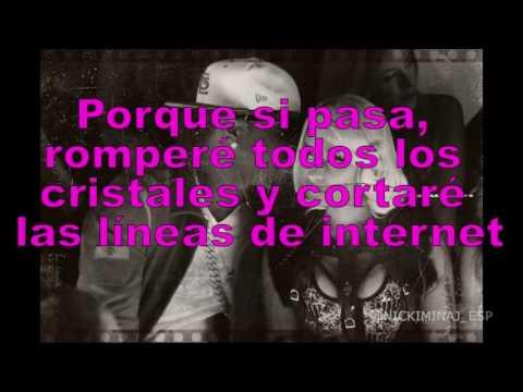 Nicki Minaj - I Lied (Mentí), subtítulos en español.