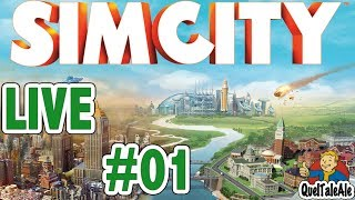 SimCity - Gameplay ITA - Let