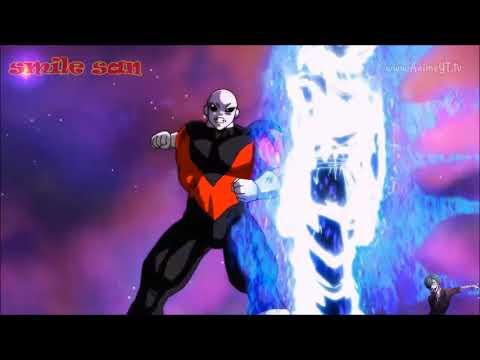 Alan Walker Force Amv Goku Vs Jiren