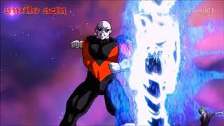 Alan Walker Force Amv Goku Vs Jiren