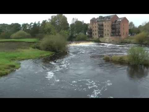 160 Topcliffe Weir Development