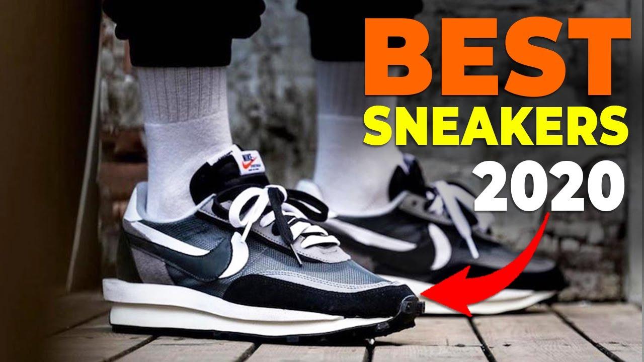 10 Best Sneakers for 2020 | Best Men's