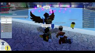 playing with subs a robloxian in roblox [with my nv]