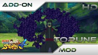 Download Video Naruto Shippuden UNS4 [MOD] : Torune , Ultimate Moveset  : add-on [PC][HD] MP3 3GP MP4