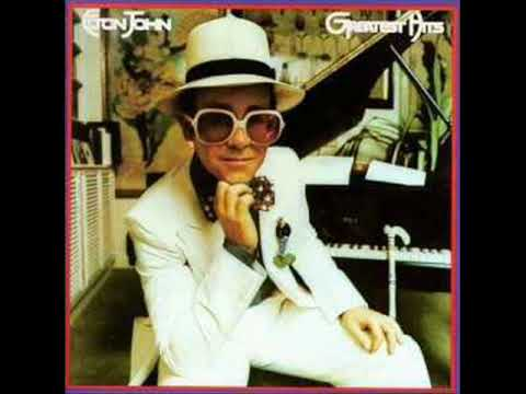 Elton John- Bennie and The Jets