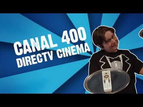 DIRECTV® - Canal 400 – DIRECTV Cinema