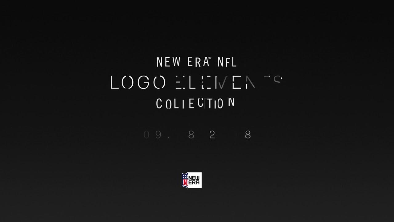New Era NFL Logo Elements - Coming Soon (Teaser)  9413f9a1eb4