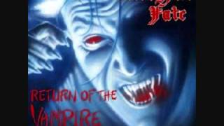 Mercyful Fate Return of The Vampire (1982 Version)