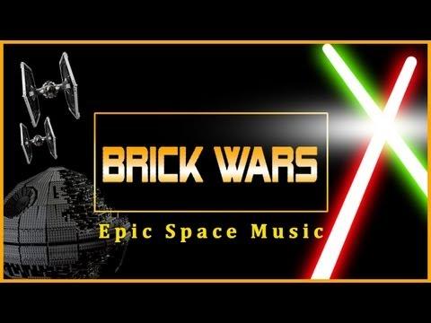 StarWars Alternate Music: 05 luke vs Vader