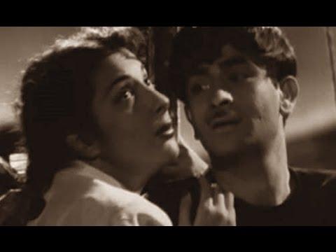 Chetan Rawal - Dam Bhar Jo Udhar - Hindi Duet Karaoke W/ Male Voice
