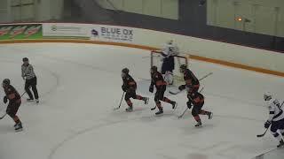 RIT Men's Hockey Highlights at Niagara, 1-6-18