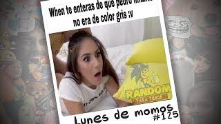 LUNES DE MOMOS | EPISODIO 125 | ON TAS, OTAKUS, Y MAS NUEVOS +100 MEMES